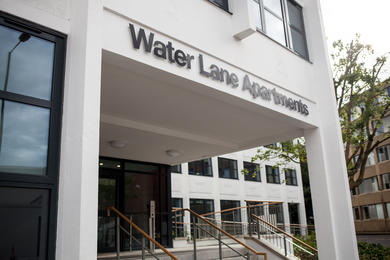 Water Lane Apartments